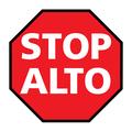 stop Alto