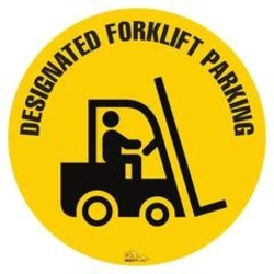 Forklift Parking
